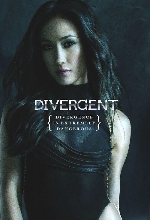 New Movies To Dvd Divergent Movie Maggie Q Divergent