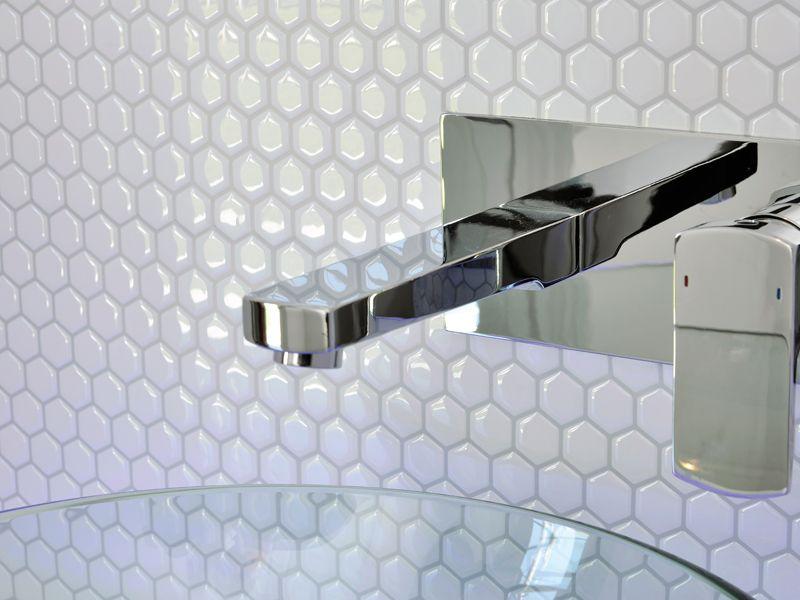 Carrelage salle de bain nouveaut adh sif mural aussi for Adhesif mural pour carrelage