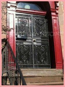 Victorian Brownstone Doors - Hartford CT & Victorian Brownstone Doors - Hartford CT   What\u0027s Behind the Door ...
