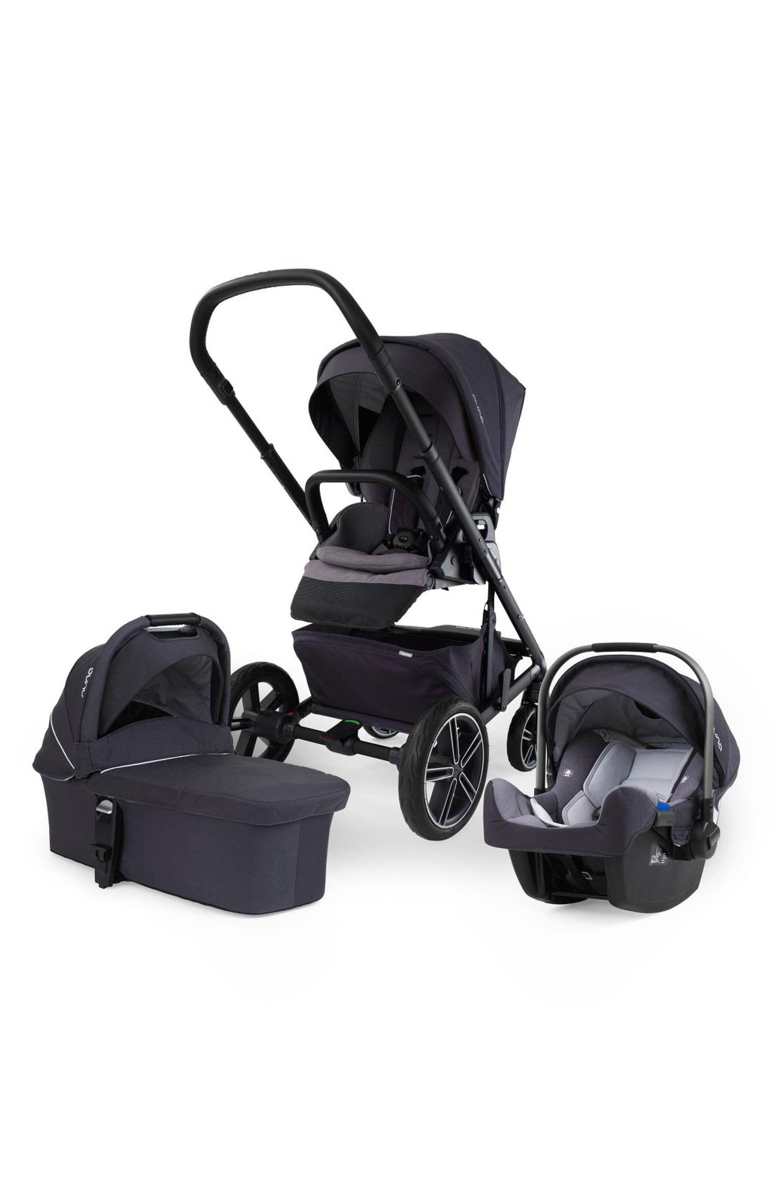 nuna MIXX™ Stroller System & PIPA™ Car Seat Set Nuna
