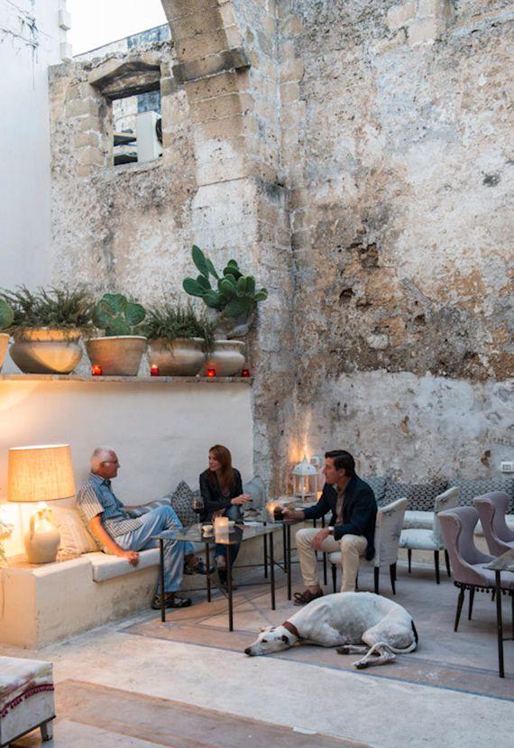 Photo of Blanc Cafè & Living Store – Gallipoli