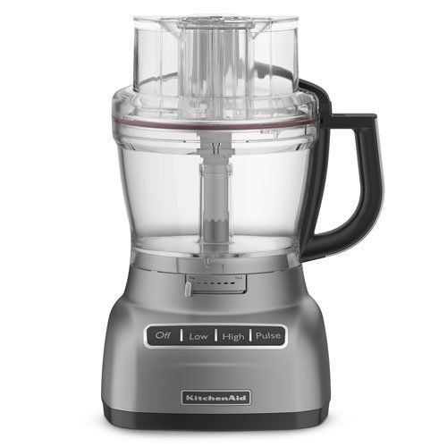 Kitchenaid Mixer Special Offer special offers - kitchenaid 13-cup die-cast metal food processor