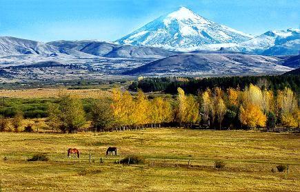 parque nacional lanin - Buscar con Google