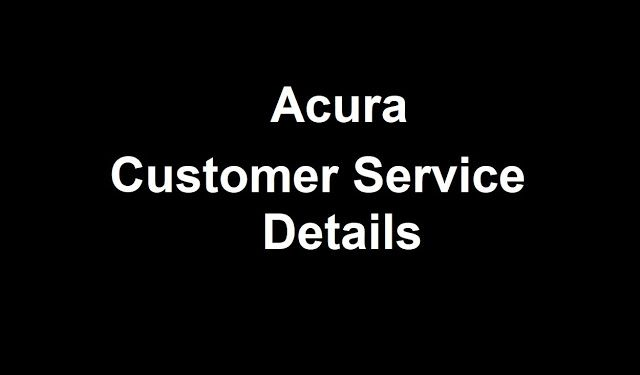 Beautiful Honda Acura Customer Service Number USA, Acura Phone Number, Acura Contact  Number , Acura