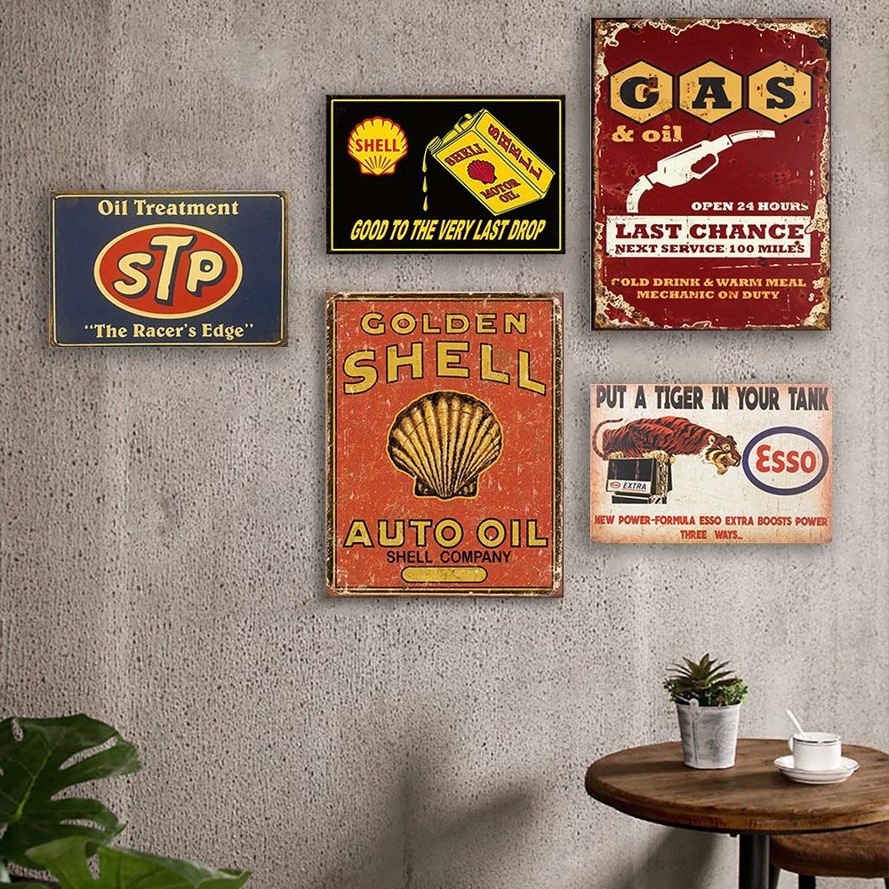 Pin On Vintage Tin Signs