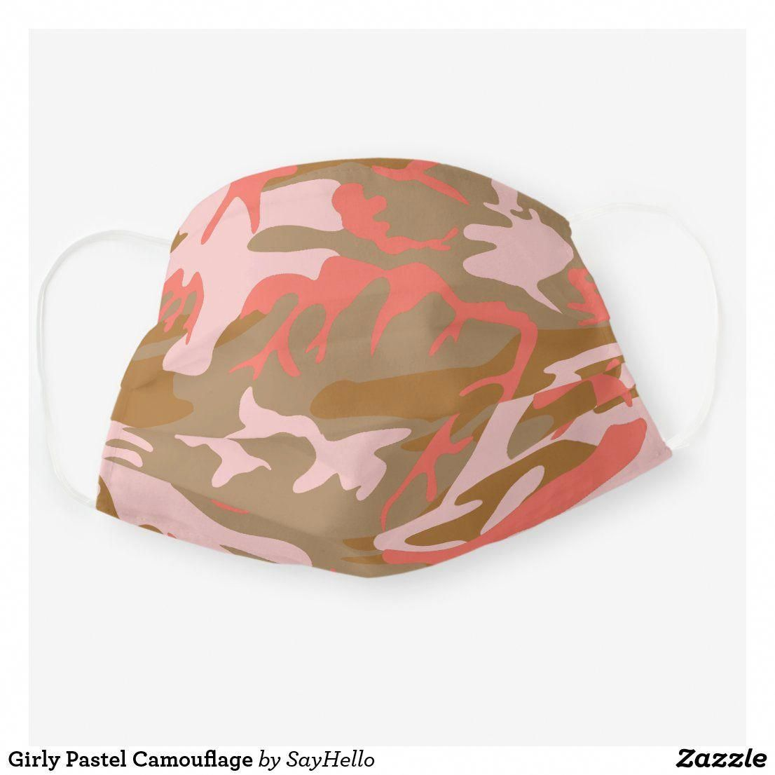 N95 Face Mask Jeddah In 2020 Face Mask Girly Camouflage