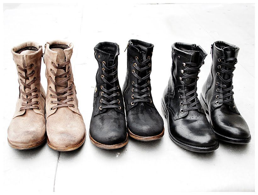 JEFFREY CAMPBELL MEN'S COMBAT BOOT FAMILY | f_FOOTWEAR - shoes ...