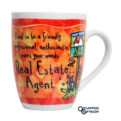 Real Estate Agent Gifts
