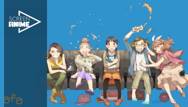 Anime Ltd. Launch Curated Online Anime Film Festival This