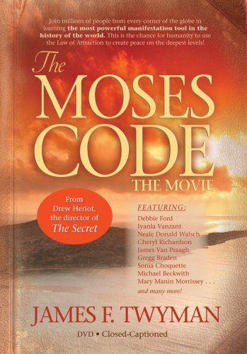 The Moses Code $14.99