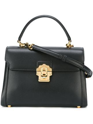 Acheter Pas Cher Meilleur Débouché Réel Dolce & Gabbana Lucia Sac À Bandoulière - Gris Acheter Amazon Pas Cher Express Rapide CTo5Uw
