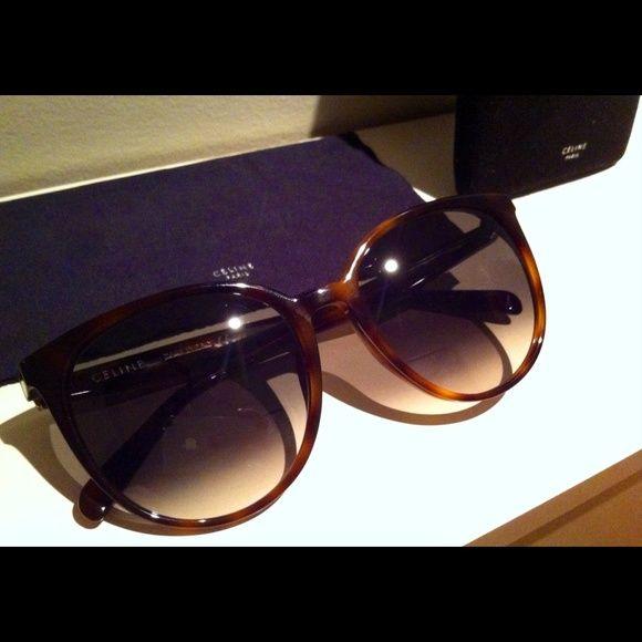 a1673c22a752b Céline sunglasses