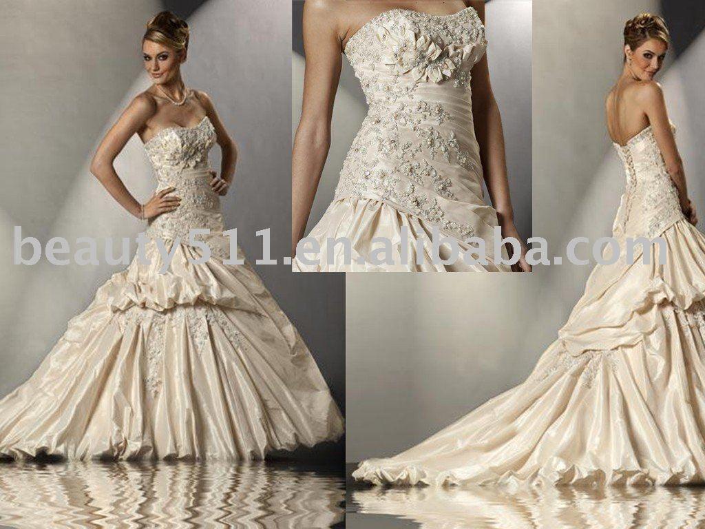 Unique wedding dresses details 2011 new style unique lace details 2011 new style unique lace bridal dress ombrellifo Images