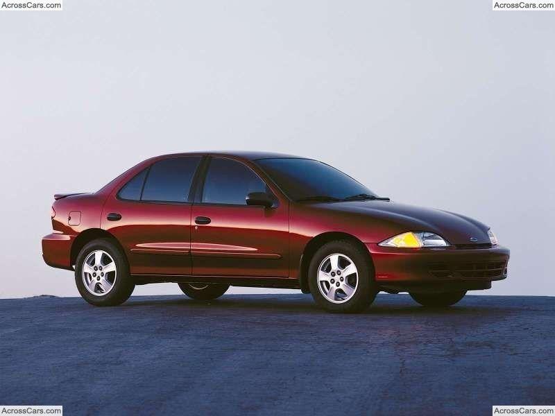 chevrolet cavalier ls sedan 2001 chevrolet pinterest sedans rh pinterest com