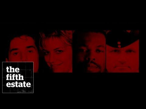 The Unrepentant : Russell Williams, Karla Homolka and more - the fifth estate - YouTube