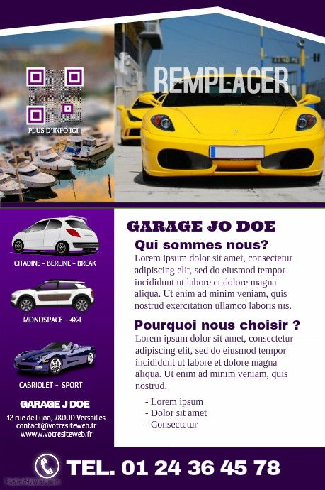 pin by ai on poster concession auto pinterest brochures mk1