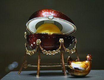 A faberg imperial easter egg made for emperor alexander iii of russia tsar alexander iii is looking for an easteranniversary gift for his wife maria feodorovna he gets in touch with jeweler peter carl faberg negle Gallery
