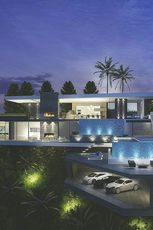 Awesome house.Amazing house, luxury, modern, awesome. Casa increible ...
