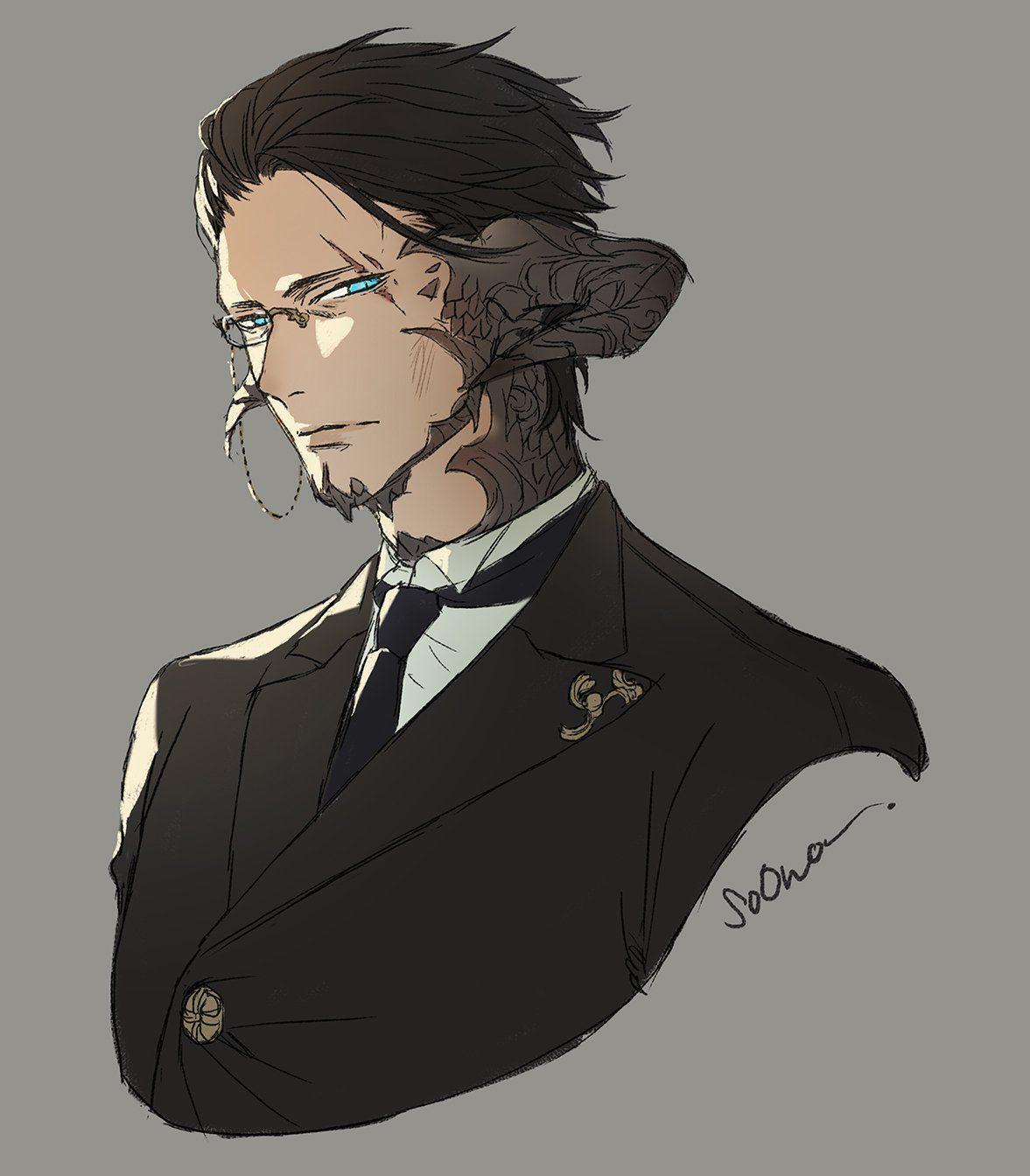 そおの on   FFXIV   Final fantasy artwork, Anime art, Character design