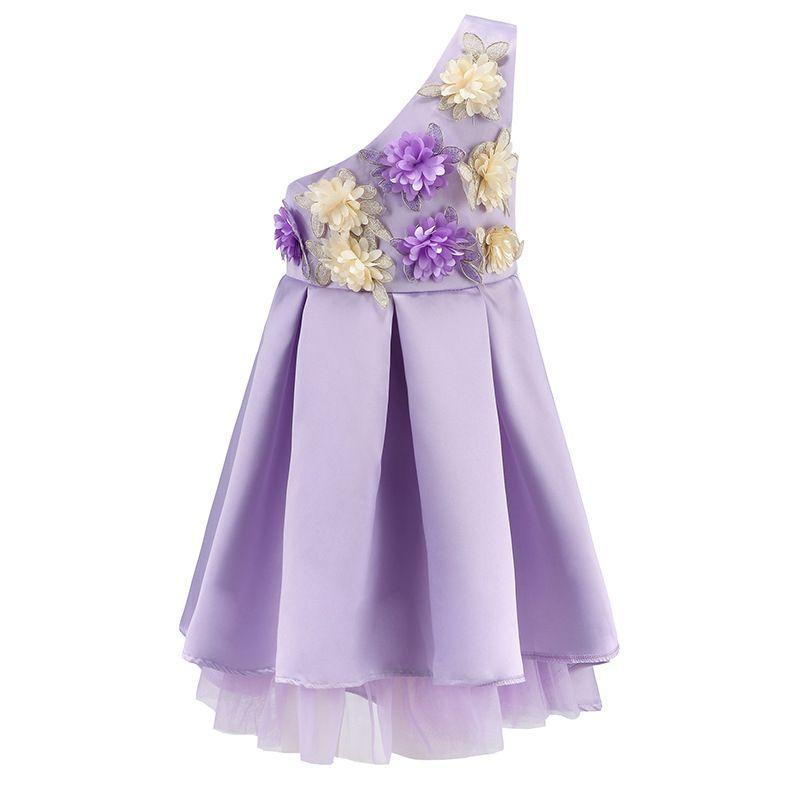Girl dress Vestido Nina Fiesta Elegante Ropa Bebe   Children Clothes ...