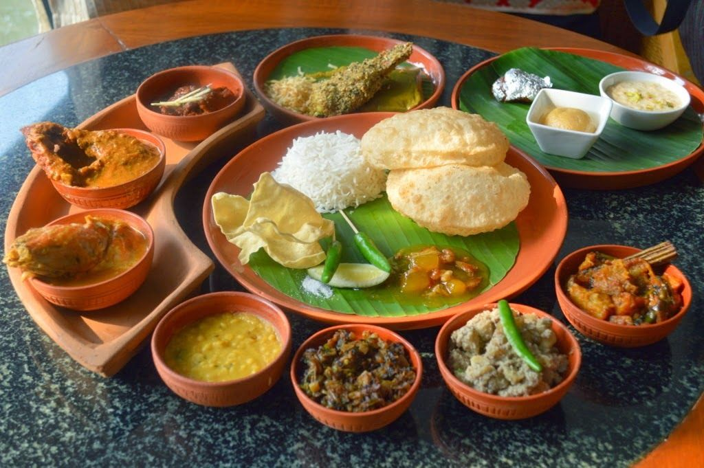 Kolkata Food Bloggers Bengali Food Food Food Trends