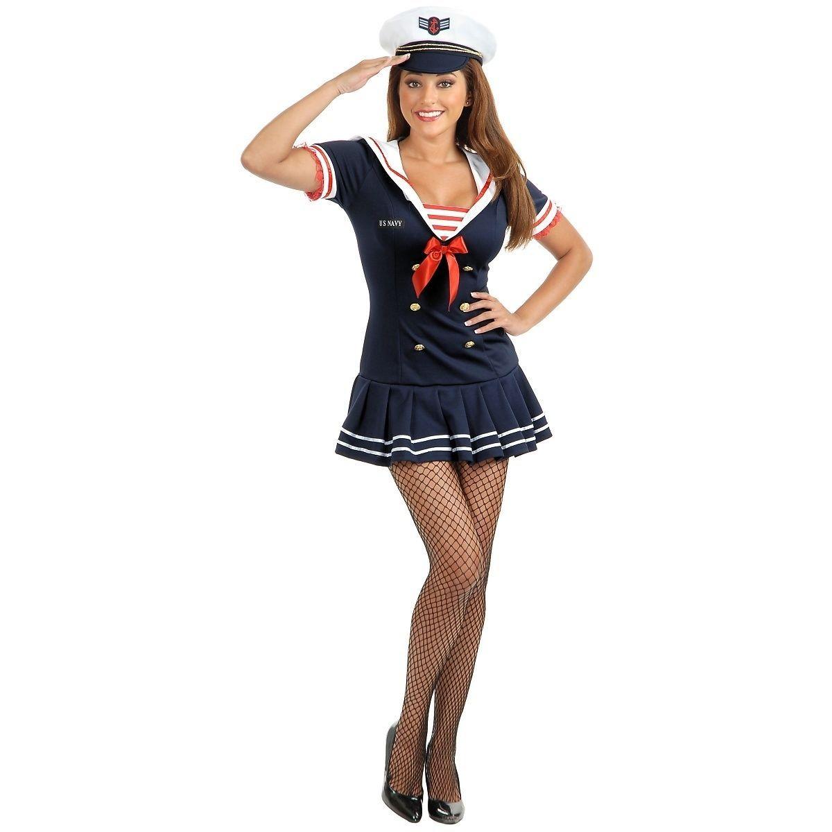 Teen sailor girl pics #15