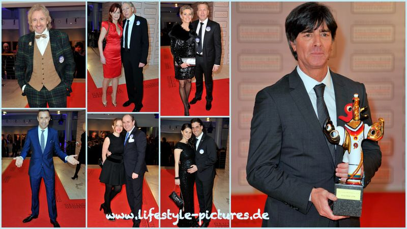 Medienpreis Baden Baden