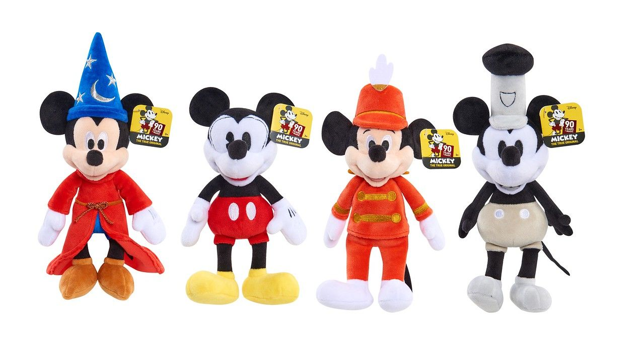 12613bdc1ea Mickey The True Original And Other 90th Anniversary Celebrations ...