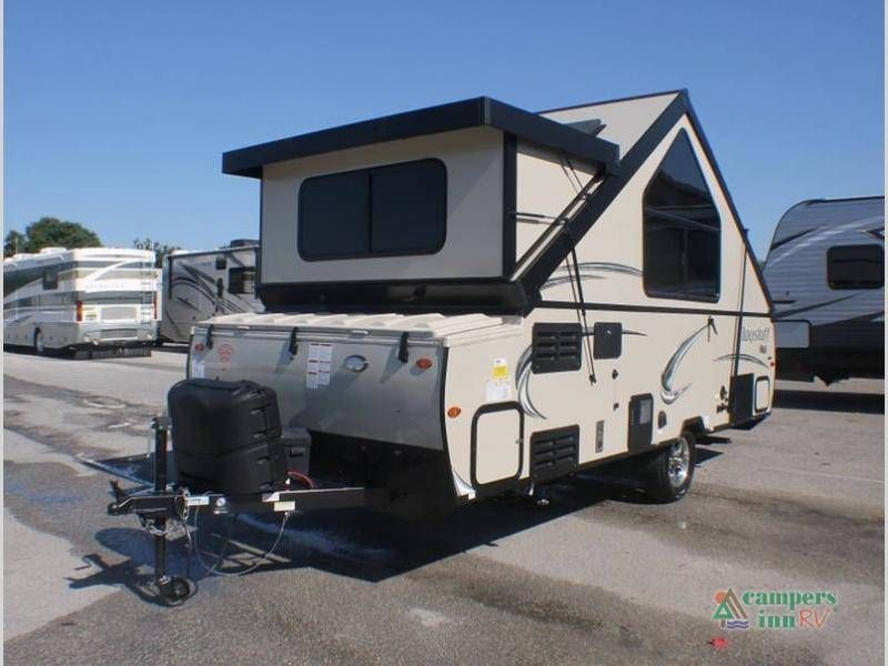 2019 Forest River Flagstaff Hard Side High Wall T21dmhw For Sale