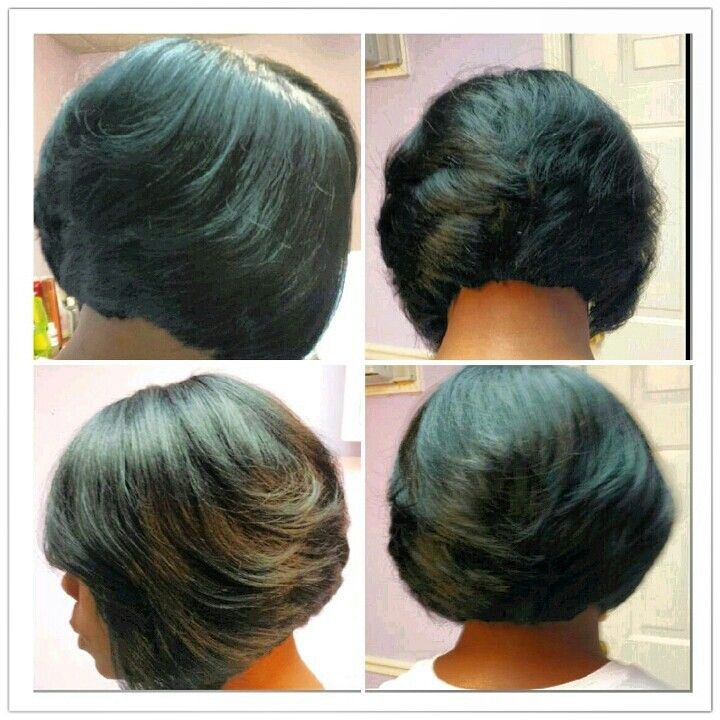 Pin By Shalonda Ford On Keshia Maye Quick Weave Hairstyles Medium Hair Styles Short Hair Styles