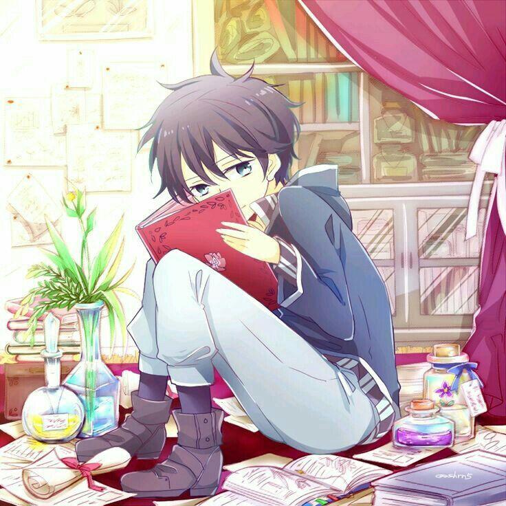 kumpulan Gambar Anime Jepang [ Req Off Sementara ] Anime