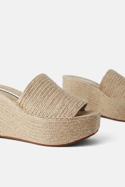 Nuevas sandalias y zapatos El Corte Inglés primavera verano