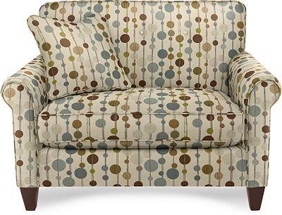 Laurel Chair Amp A Half By La Z Boy In Bermuda Why Have I