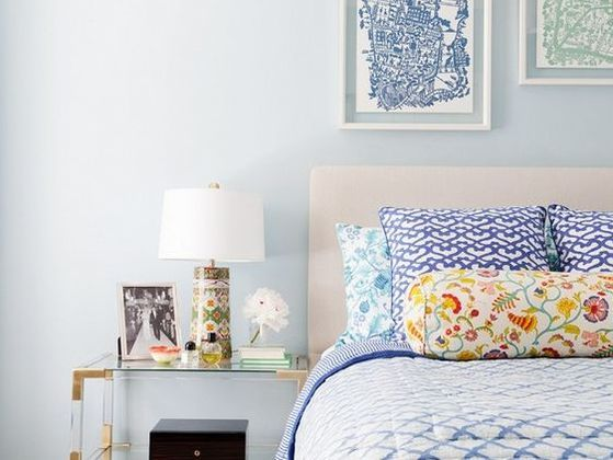 what color should you paint your bedroom  decorating