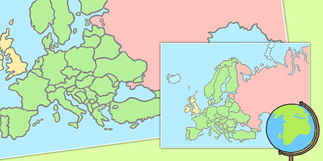 Ks2 europe around the world geography ks2 geography europe ks2 europe around the world geography ks2 geography gumiabroncs Image collections