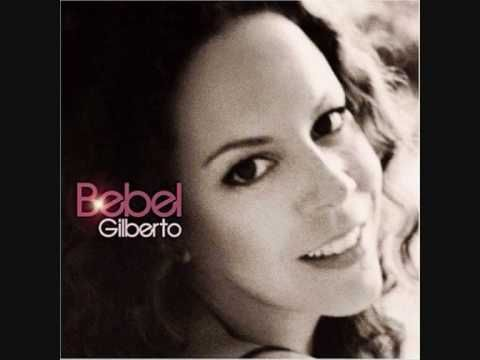 River Song - Bebel Gilberto - YouTube
