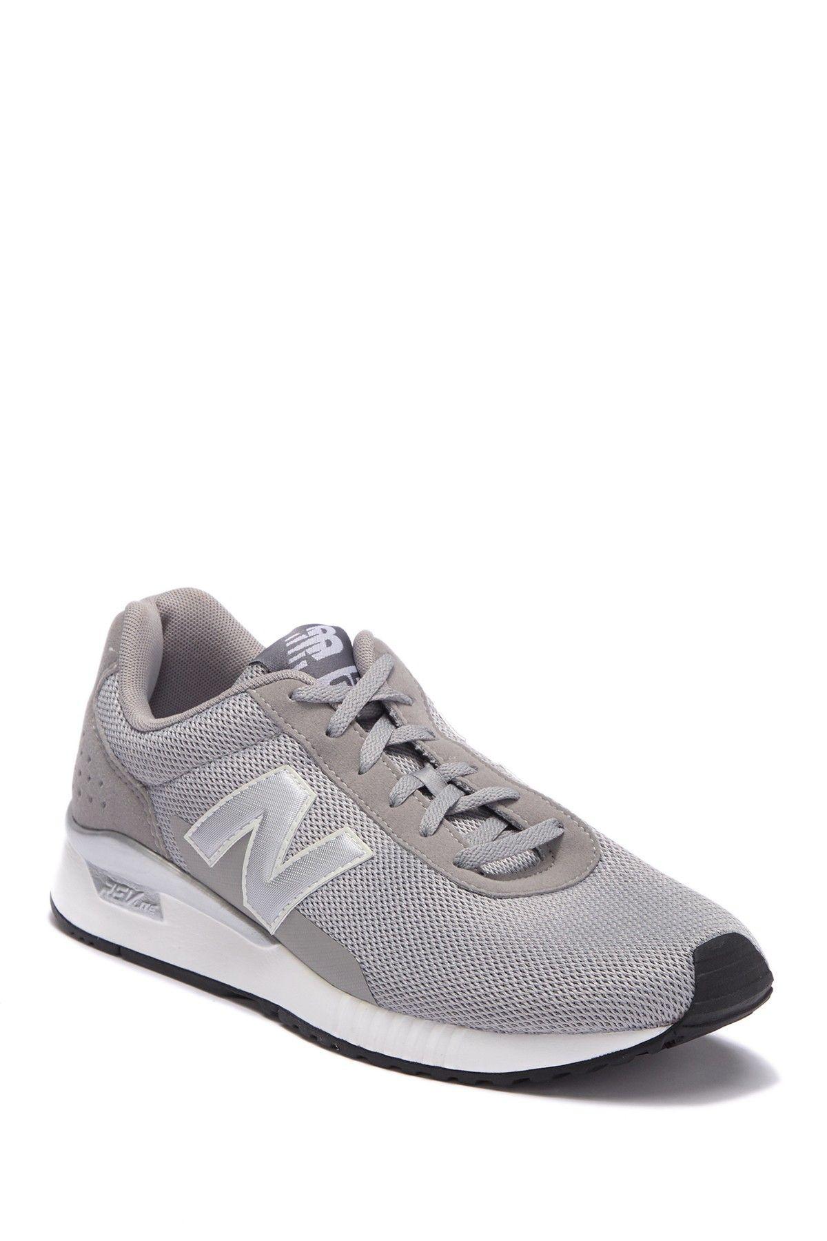 005 Running Sneaker In Grey Running sneakers, New
