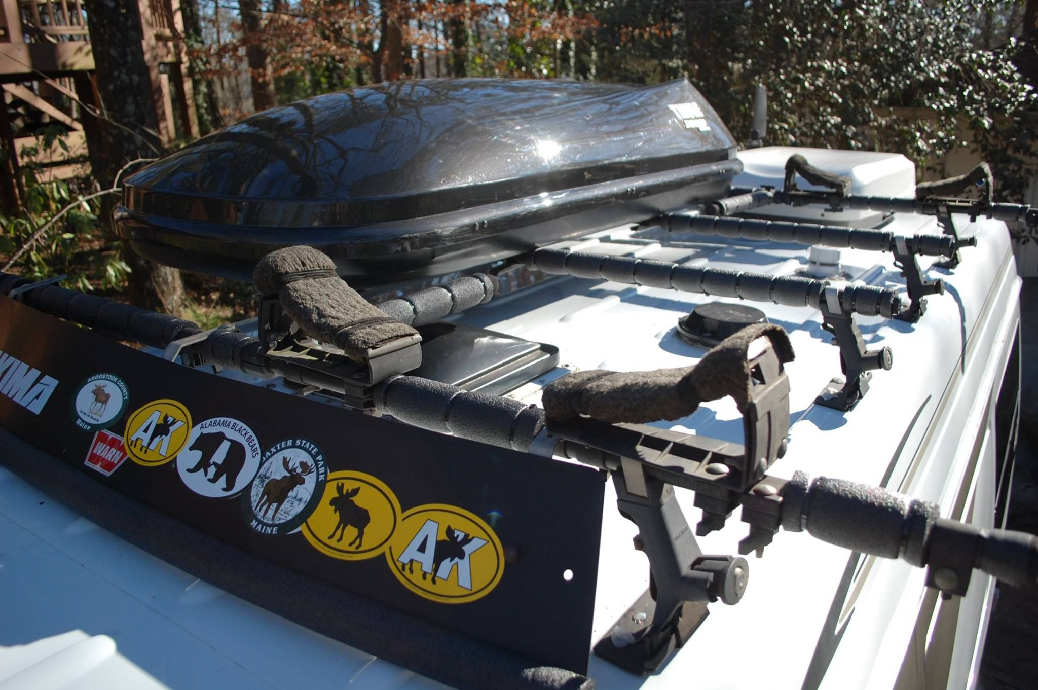 Pin On Thule Carriers