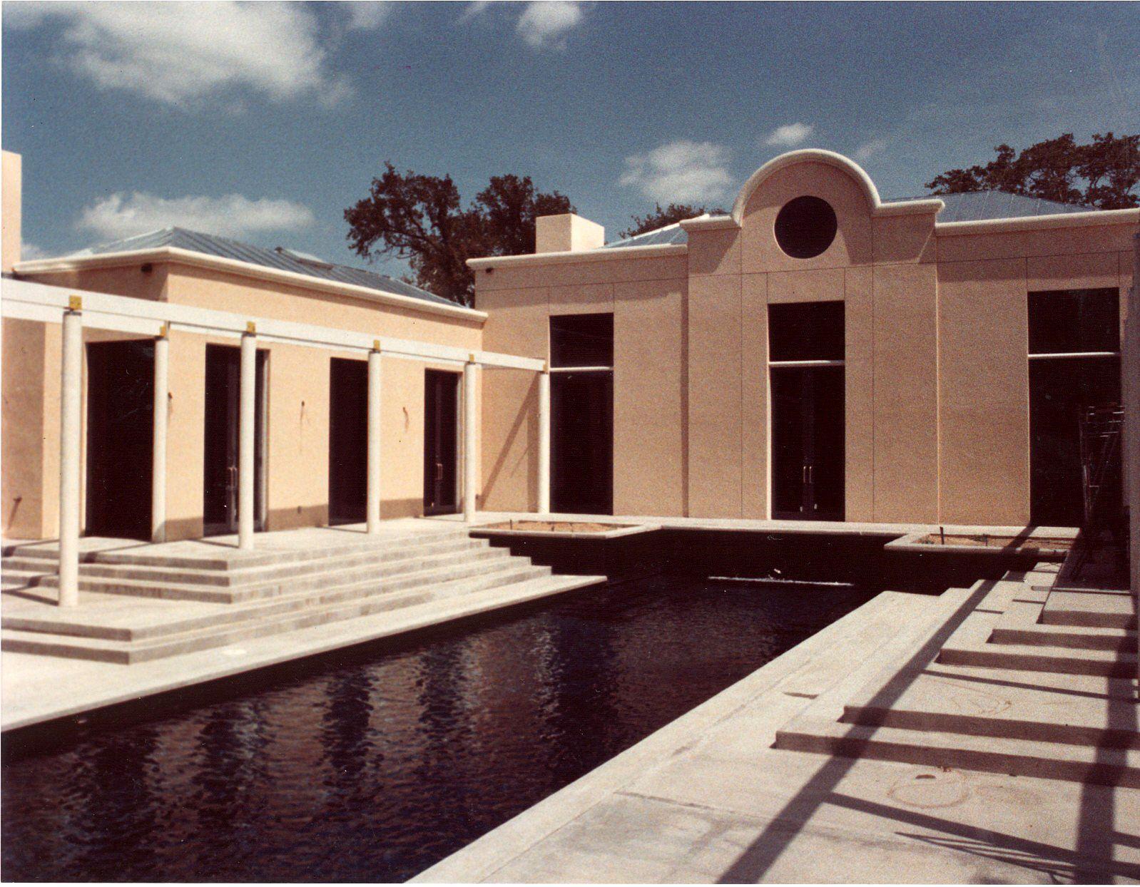 Contemporary Architecture | Architecture, Architect ... Modern Palladian Architecture