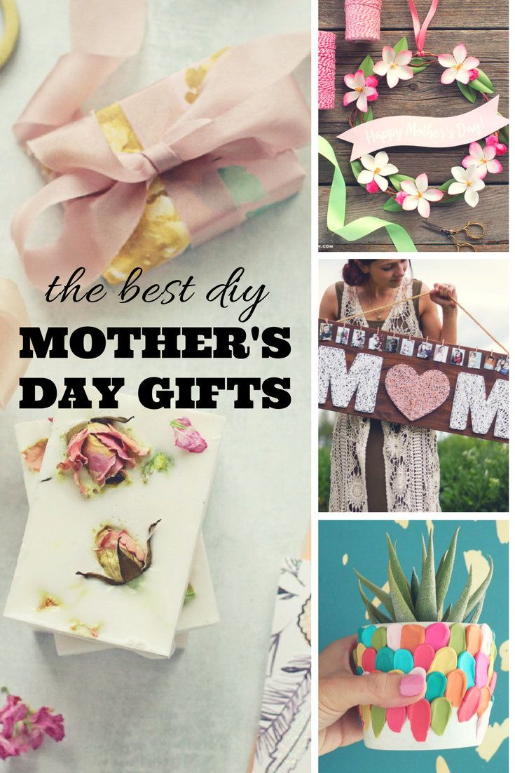 Best Diy Mother S Day Gifts That Anyone Can Make Lifestyle