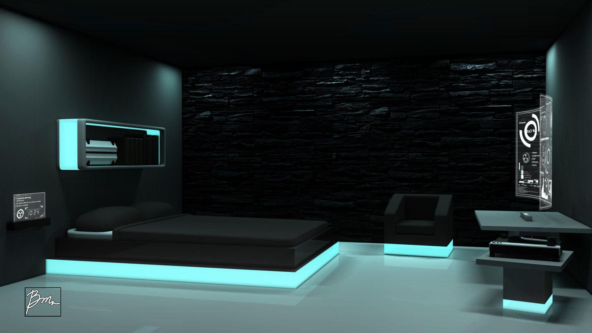 Hi Tech House Ideas