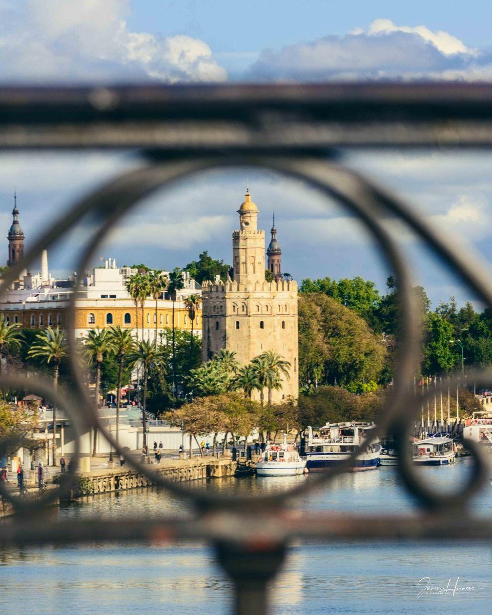 Paisajes En 2020 Sevilla Triana Paisajes Sevilla