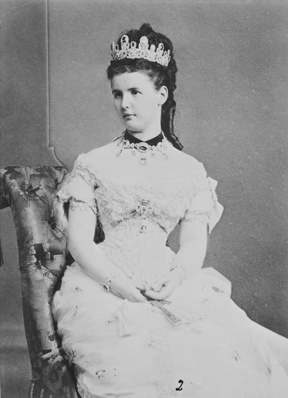 Adelaide of Waldeck