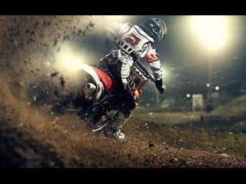 Compilation D Accident De Moto Cross Et Dirt N 1 Moto