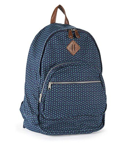 Aeropostale Womens Backpack Navy Green Marks *** This is an Amazon ...