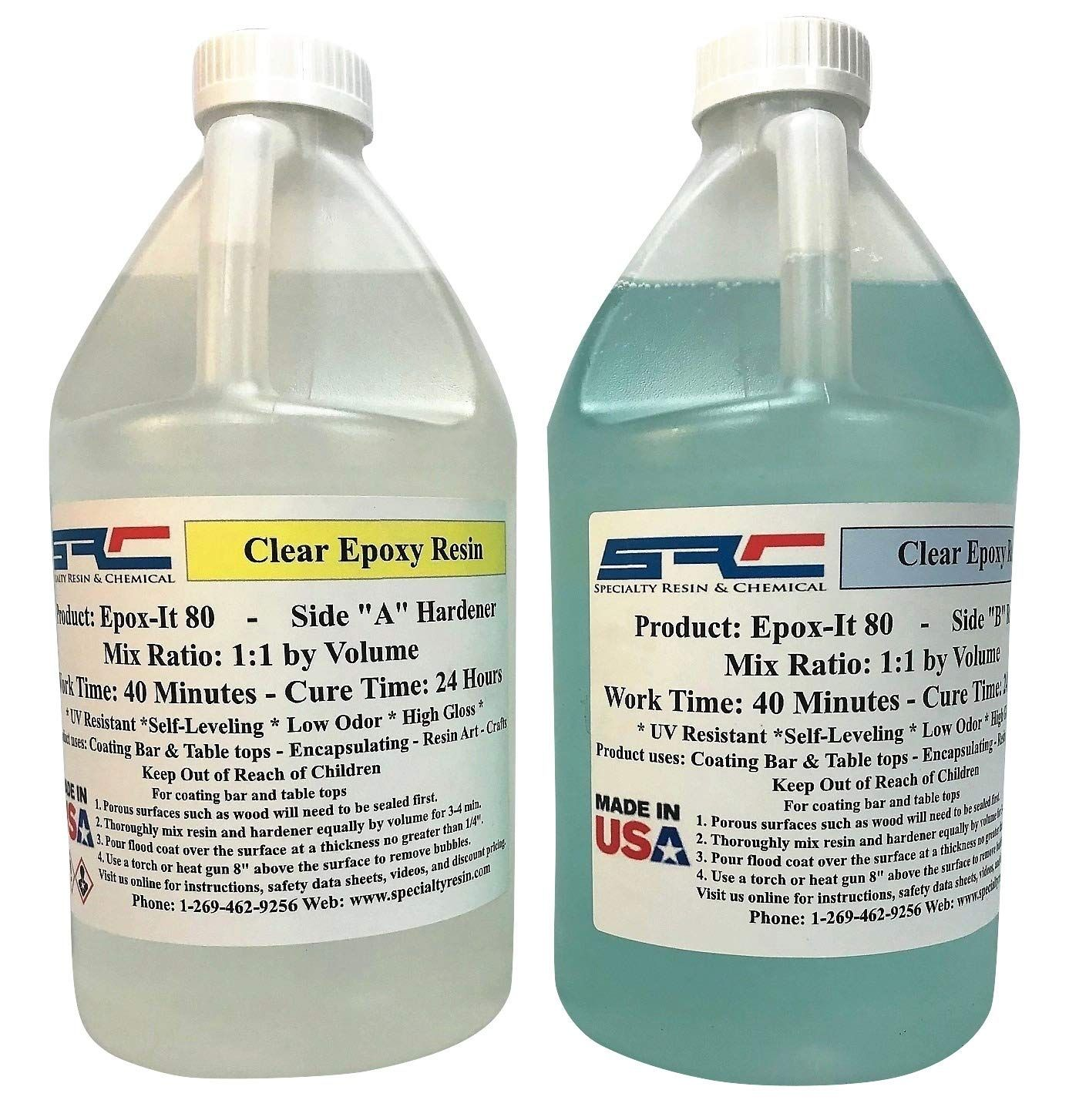 18++ Best clear epoxy resin for crafts info