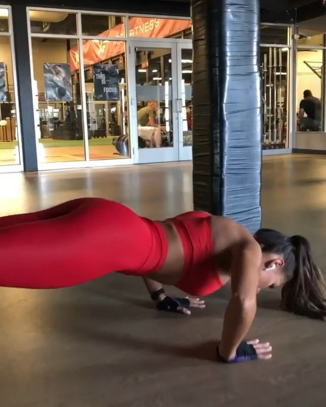 Amazing HIIT Workout -   7 diet Funny shape ideas