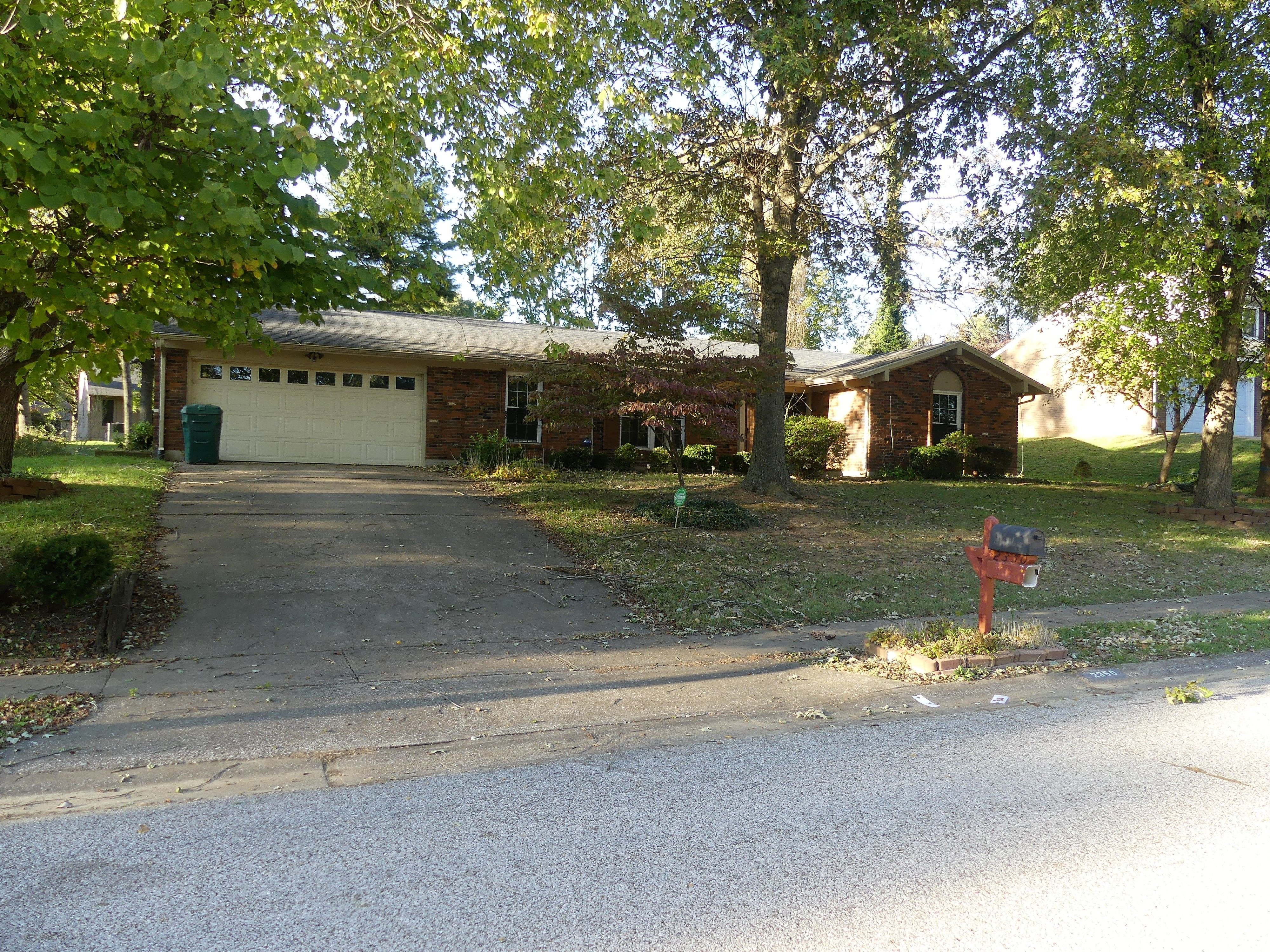 2350 Crescent Hill Dr 139 000 Cooperating Company Re Max Professional Realty Group Realty Real Estate Owensboro 1 in österreich & weltweit. pinterest