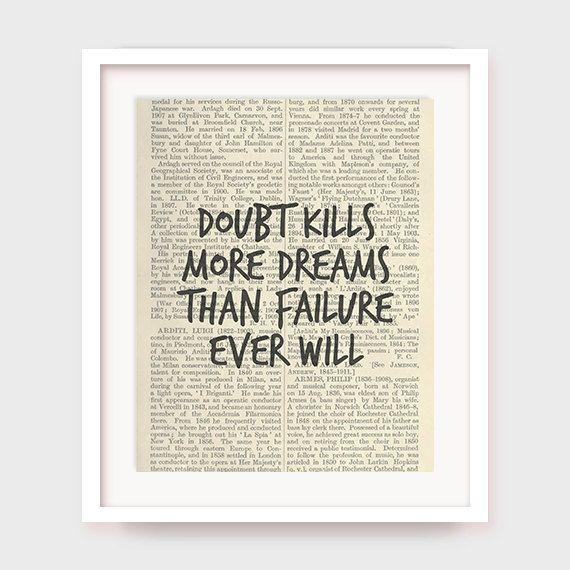 Office Decor Motivation Art For Motivational Quote Print Instant