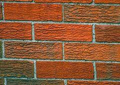 Cómo aclarar el color de los ladrillos en interiores | eHow en Español